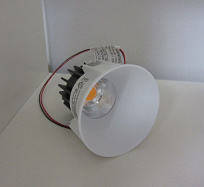 DIRO TRIMLESS LED 2733 W